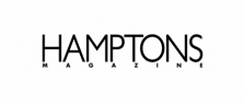 Hamptons Magazine Press Logo