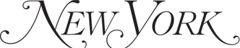 New York Magazine Press Logo