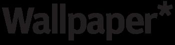 Wallpaper press logo