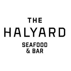 Halyard restaurant logo