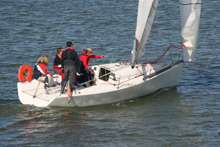 Private Sailing Classes at Sound View Hotel