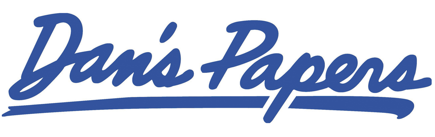 Dan's Papers press logo