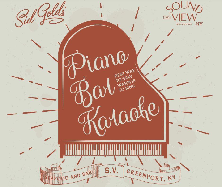 piano karaoke