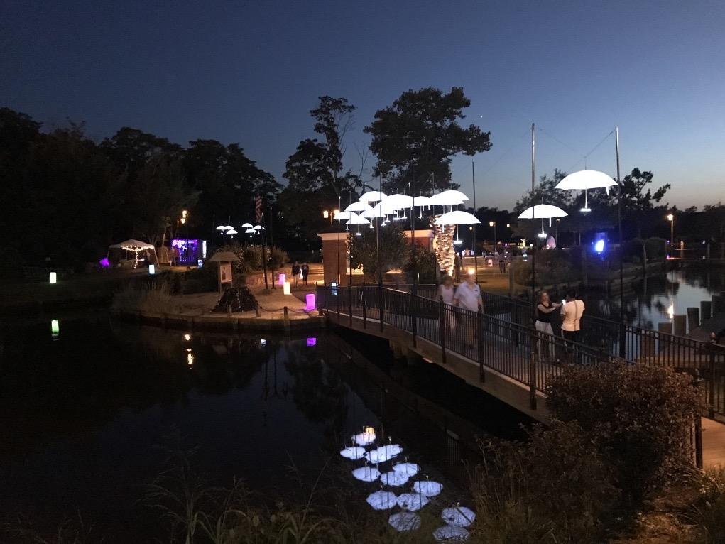 Greenport Riverhead Art Show