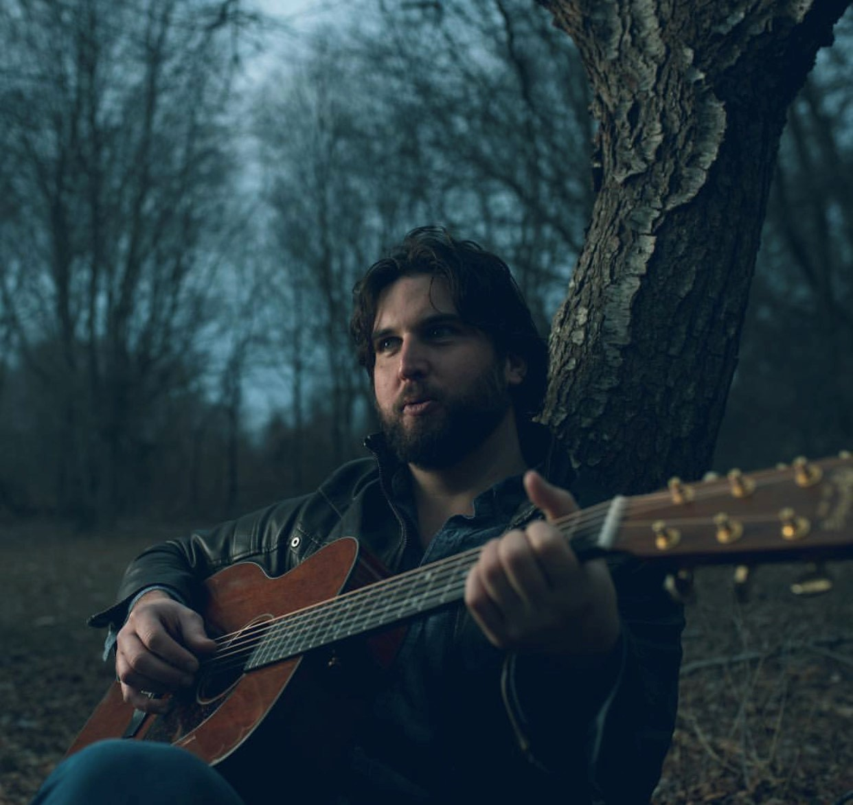 Robin Sidor Local Musician
