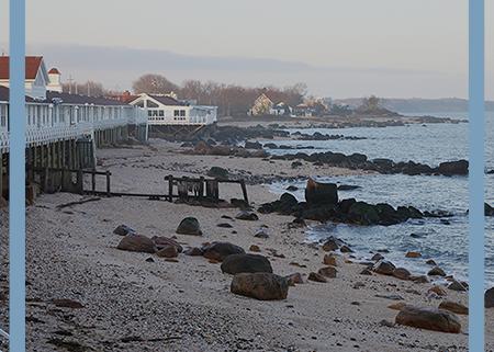 Sound View Beach