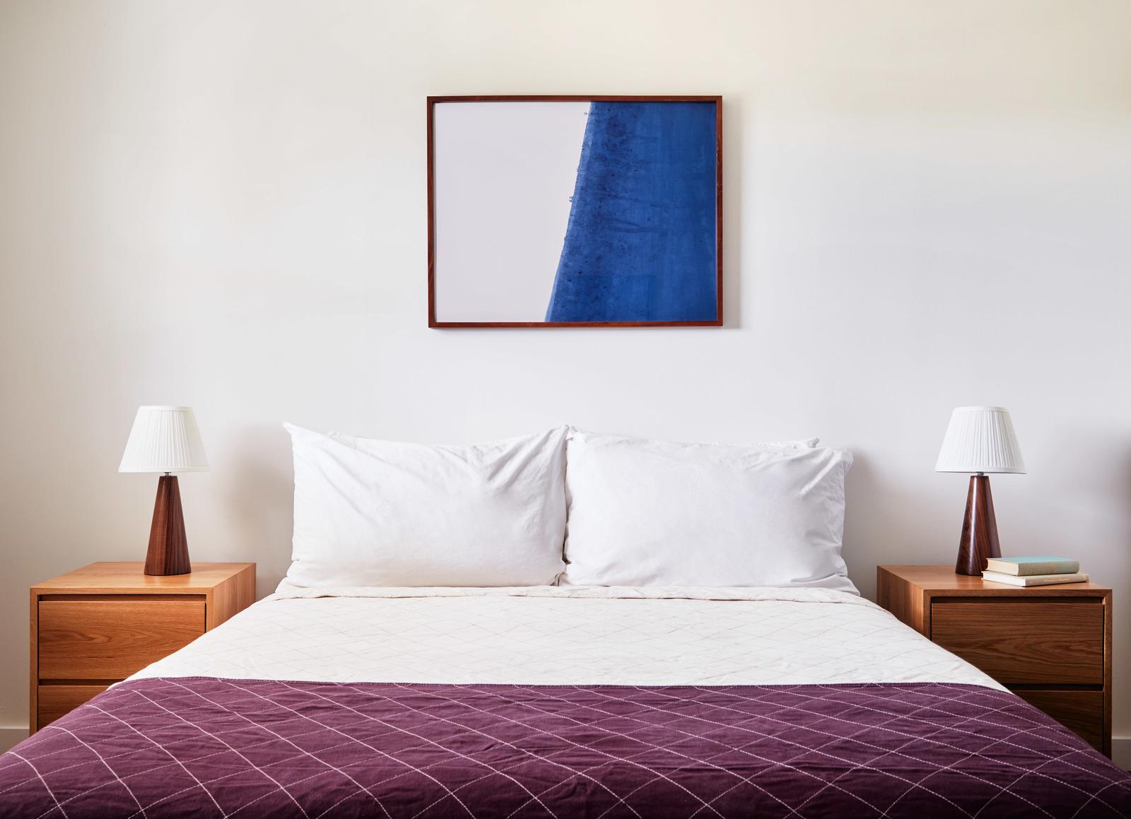 Bed One Bedroom Suite