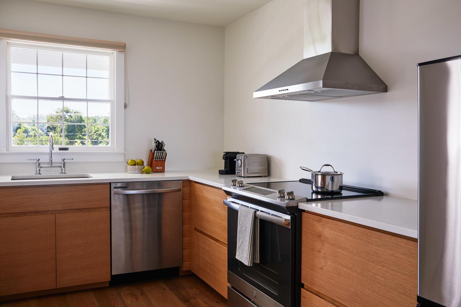 Kitchen Two Bedroom Suite