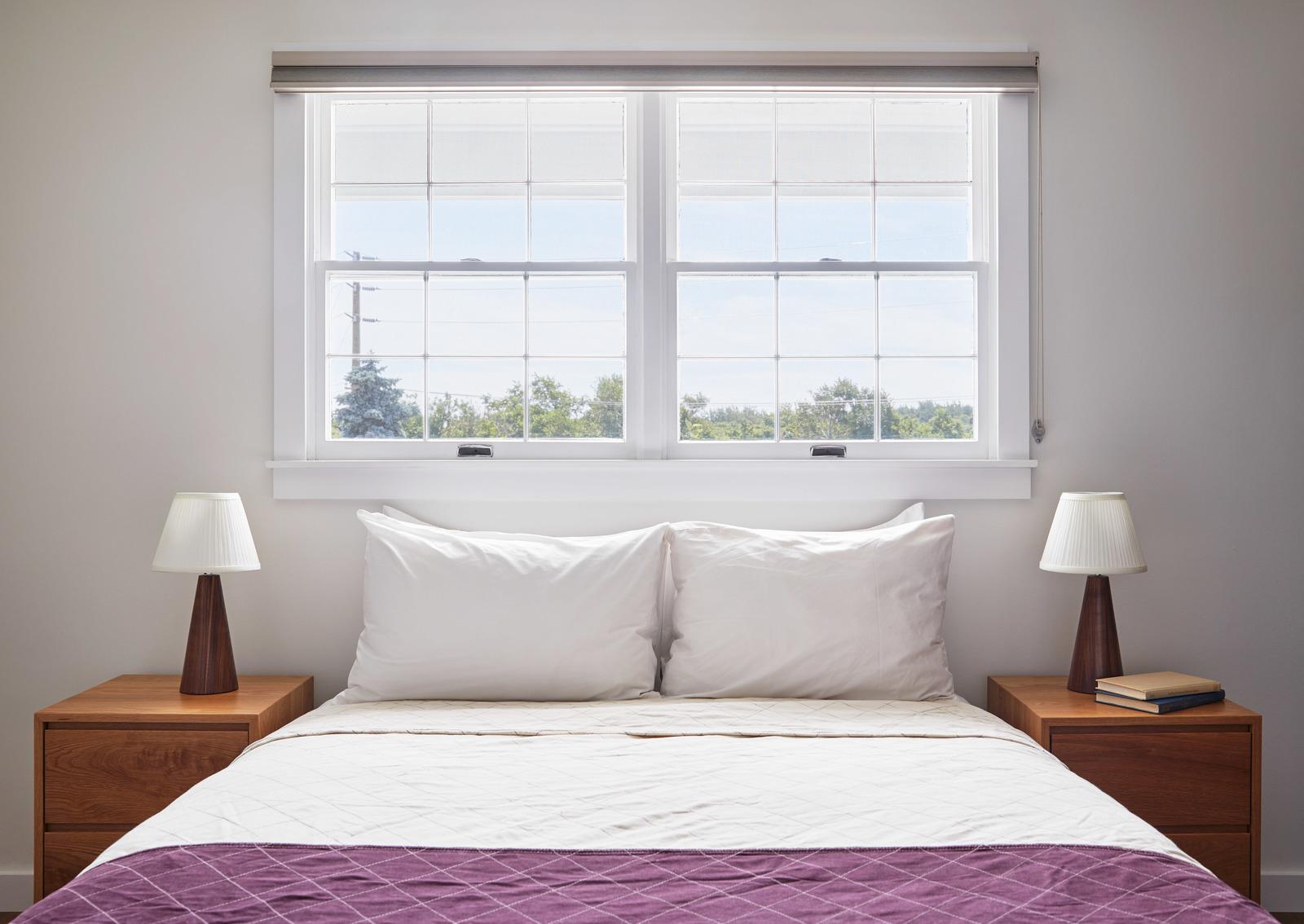 Second Bedroom Two Bedroom Suite