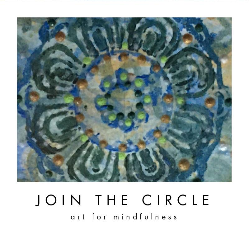 Mandala Circle Workshop